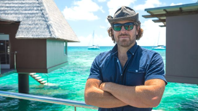 Podcast: The Australians living life on the water