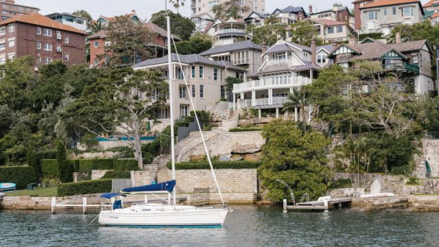 Top suburb being reinvented by a new generation of residents