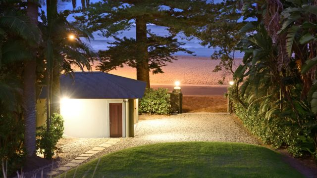 Sam Chisholm's Palm Beach holiday home claims $24 million record