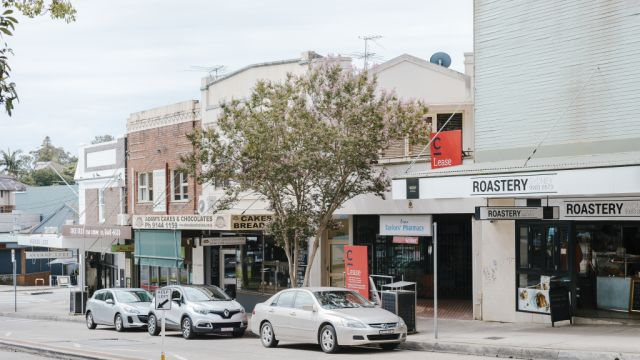 Why this leafy, historic suburb is so tightly held by families