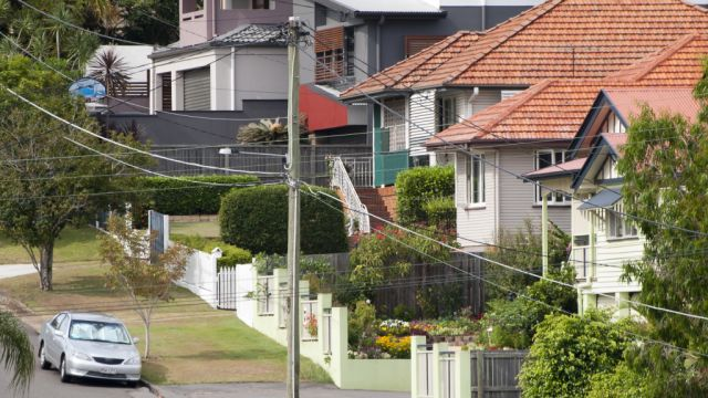 Sydney rents were rising for the first time in years, then coronavirus hit