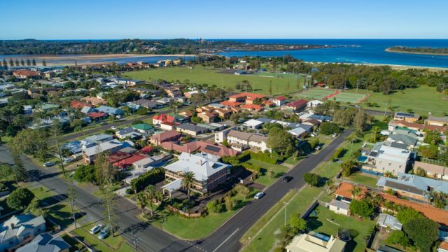 Country NSW outpaces Sydney for property growth – but for how long?