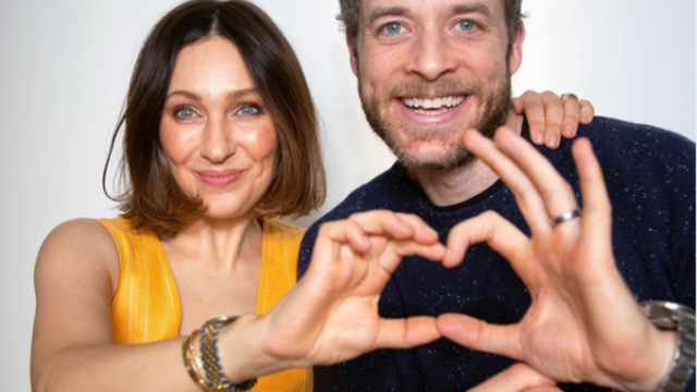 Hamish Blake and Zoë Foster Blake selling Richmond home