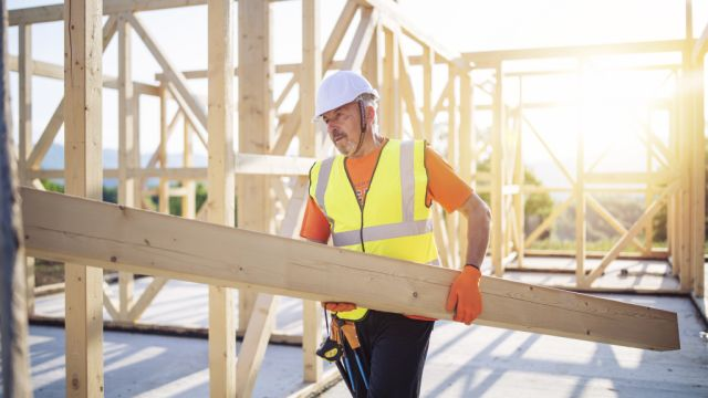 Why building more houses quickly is harder than it looks