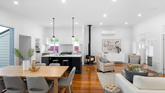 Before and after: 8 homes that will have you wanting to renovate