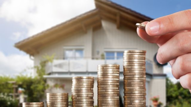 Rising house prices slow economic growth in capital cities