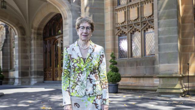 Governor Margaret Beazley buys $6.8 million downsizer digs