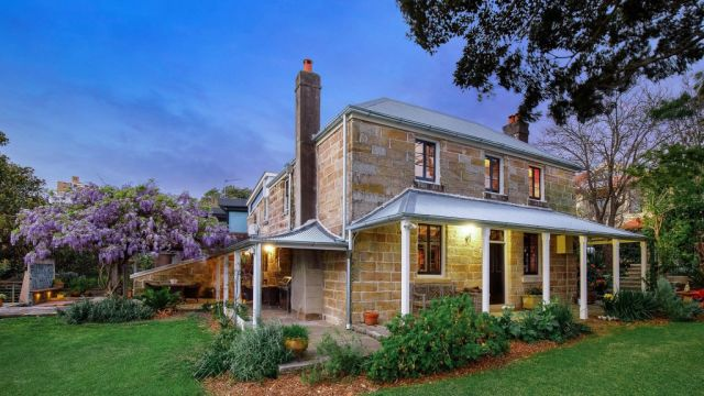 Historic cottage used during Petrov Affair hits market with $7m price tag