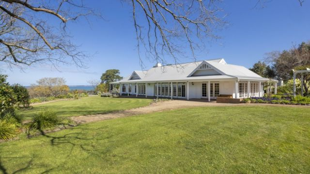 Horse stables, BMX tracks and tennis courts: What you get for $31m