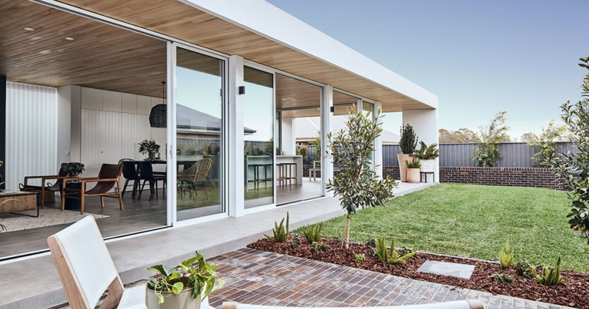 The 5 Best Optional Extras To Include When Building A New House