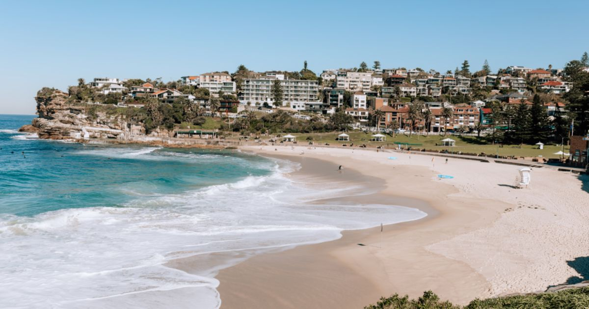 Bronte: The suburb where locals race each other to snap up ...