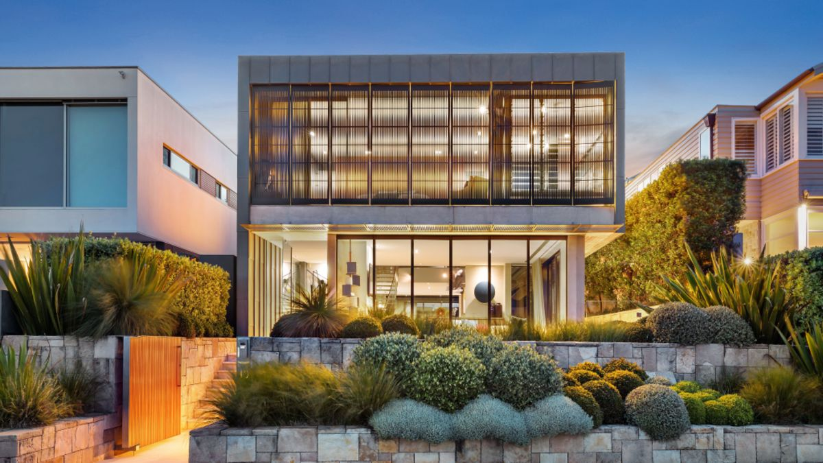 Mosman home of international fugitive Michael Gu hits market for $9 million