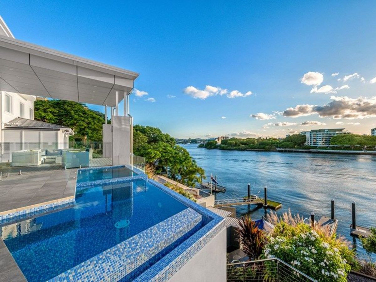 Brisbane's most expensive homes: The top properties of 2018