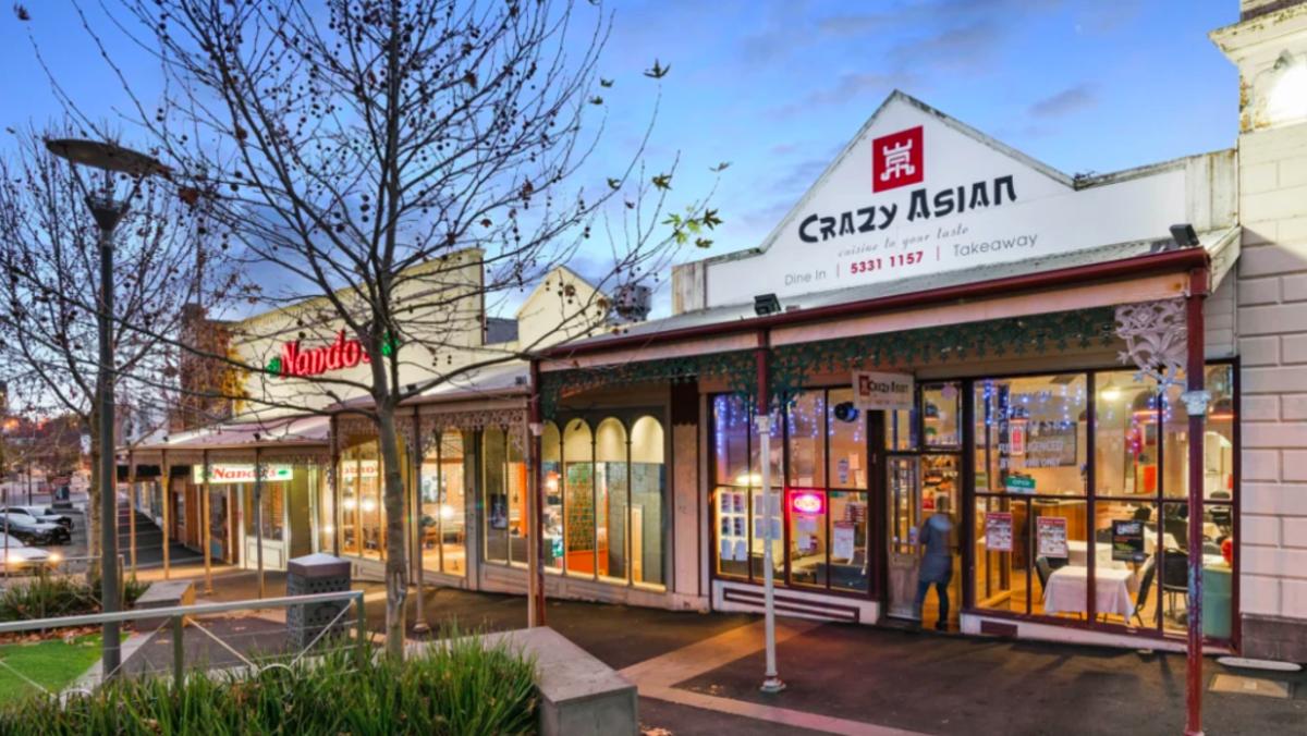 Ballarat S Crazy Asian Restaurant Sells To Investor