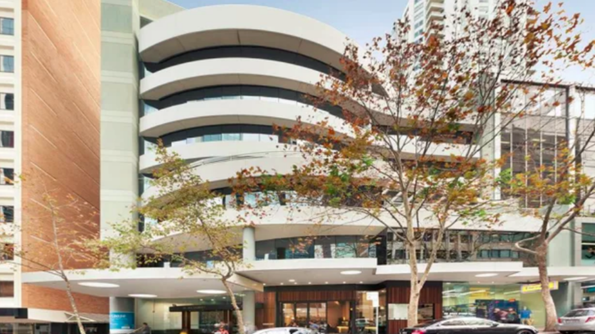 Stockland keeps it in the family with North Sydney buy - Commercial Real Estate News