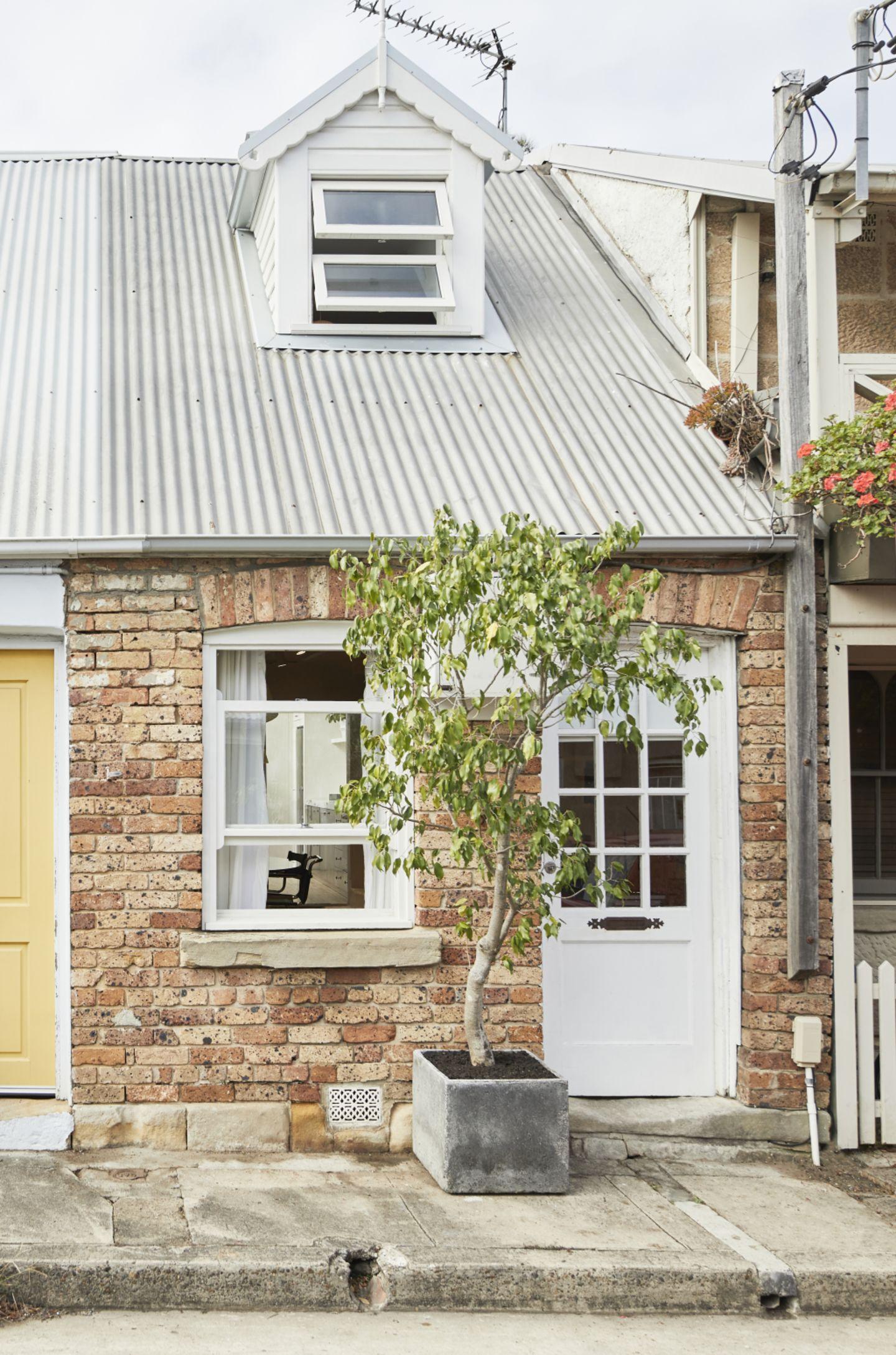 9 Prospect Street, Paddington_June 2021_Exterior