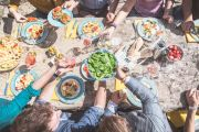 Party on: How to soundproof your garden and stay friends with your neighbours