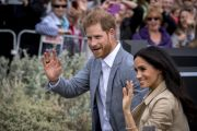 Meghan Markle and Prince Harry check out $40m Vancouver dream house