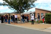 Canberra's clearance rate rises to 64 per cent in September