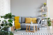 How to decorate your home with Pantone's Ultimate Grey and Illuminating