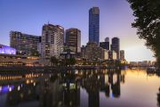 Melbourne office rentals hits 'turning point'