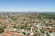 Perth rent prices record strongest annual growth in six years