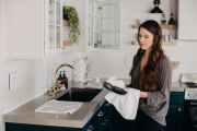 Professionals share the places people often forget to clean in their homes