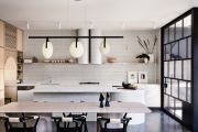 How to inject some personality into a new-build home