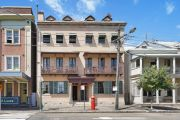 Architect lists the Millers Point home he spent eight years restoring