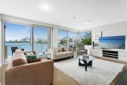 A $33m Kurraba Point home bought on back of racetrack win