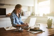 How prepared are we, really, to work from home?