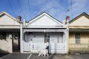 Pocket-rocket: A tiny cottage that is much more than meets the eye