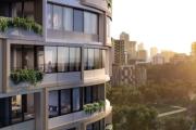 Mirvac transforms Queen Victoria Market tower into build-to-rent