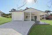 Australia's granny flat capital revealed as people live at home longer