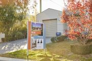 Canberra median house price records steepest annual growth since late 2017