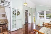 Brisbane auctions: Family homes and tightly held locations attracting buyers reassured by election result
