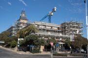Receivers put Sorrento's Continental Hotel back on the market