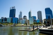 Perth house and unit prices slip again, new figures show