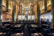 Building that houses Rockpool restaurant in Sydney's CBD on the market