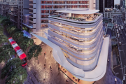 The 10 most innovative property, construction and transport companies