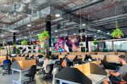 BlackWall dumps spin-off for co-working hubs