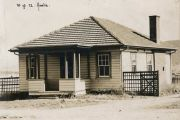 The heritage precincts of Canberra's inner suburbs