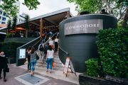 Commodore Hotel sold for second time in three years