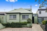 'Financially brilliant': the property that's the last of its kind on this eastern suburbs street