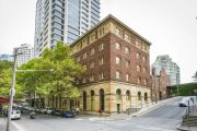 Long-term lease of historic building in The Rocks up for grabs