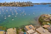 Point Piper most expensive block of rubble sells for $22m - again