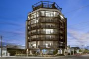 Former The Block penthouse with top views up for sale in South Yarra