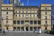 First look inside Hub's coworking offices in Sydney's Customs House