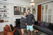 'It feels like a doctor's waiting room': Interior experts critique the formal living room reveals