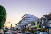 Bill McNee pitches Toorak office tower at wealthy local families